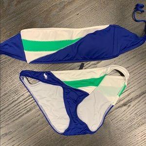Polo Ralph Lauren Bikini Set